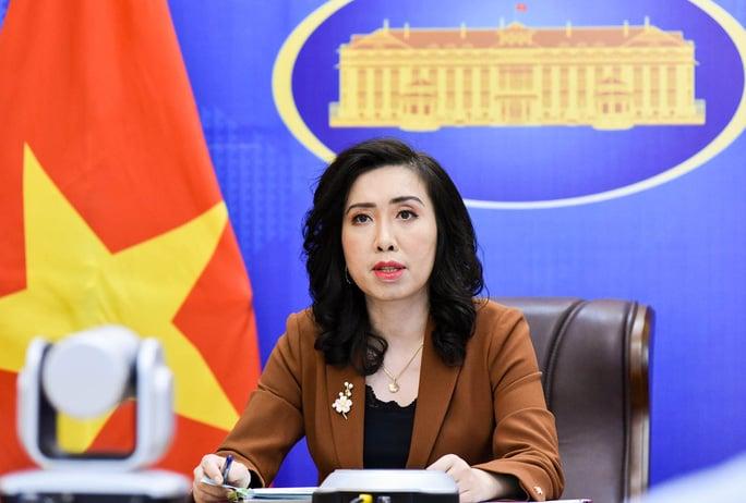 Fanpage lớn nhất của Tiêu Chiến tại Việt Nam chính thức 'bay màu' sau phát ngôn của đại diện Bộ ngoại giao 2