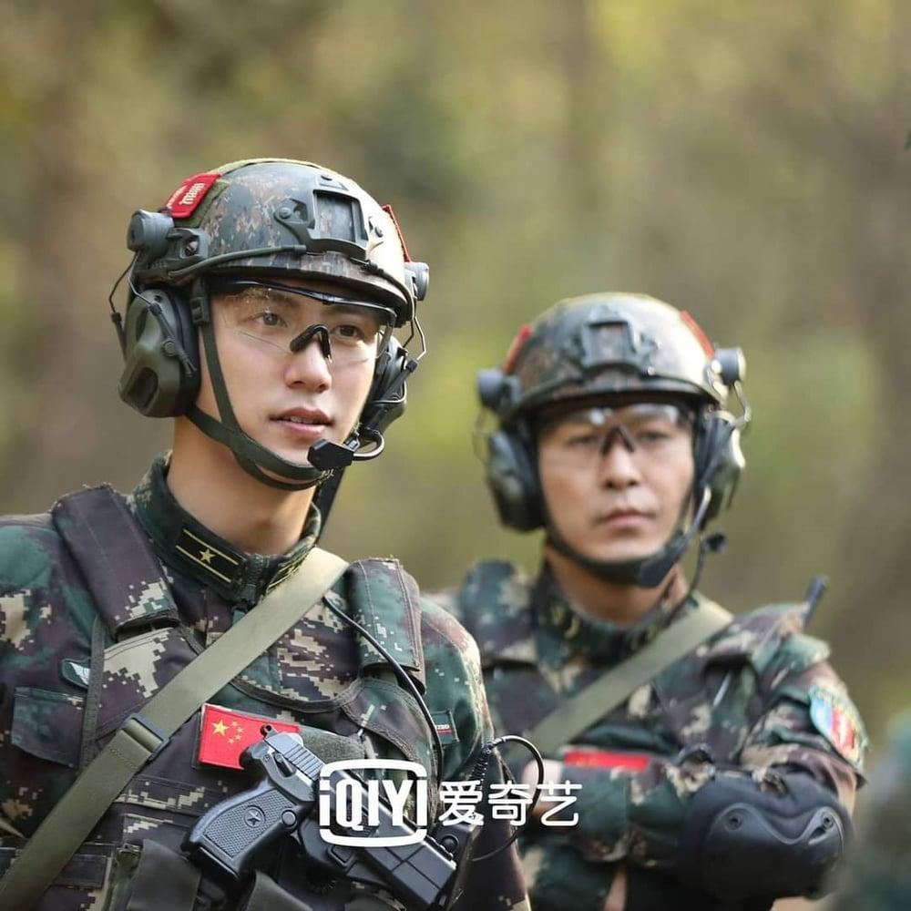 Fanpage lớn nhất của Tiêu Chiến tại Việt Nam chính thức 'bay màu' sau phát ngôn của đại diện Bộ ngoại giao 1