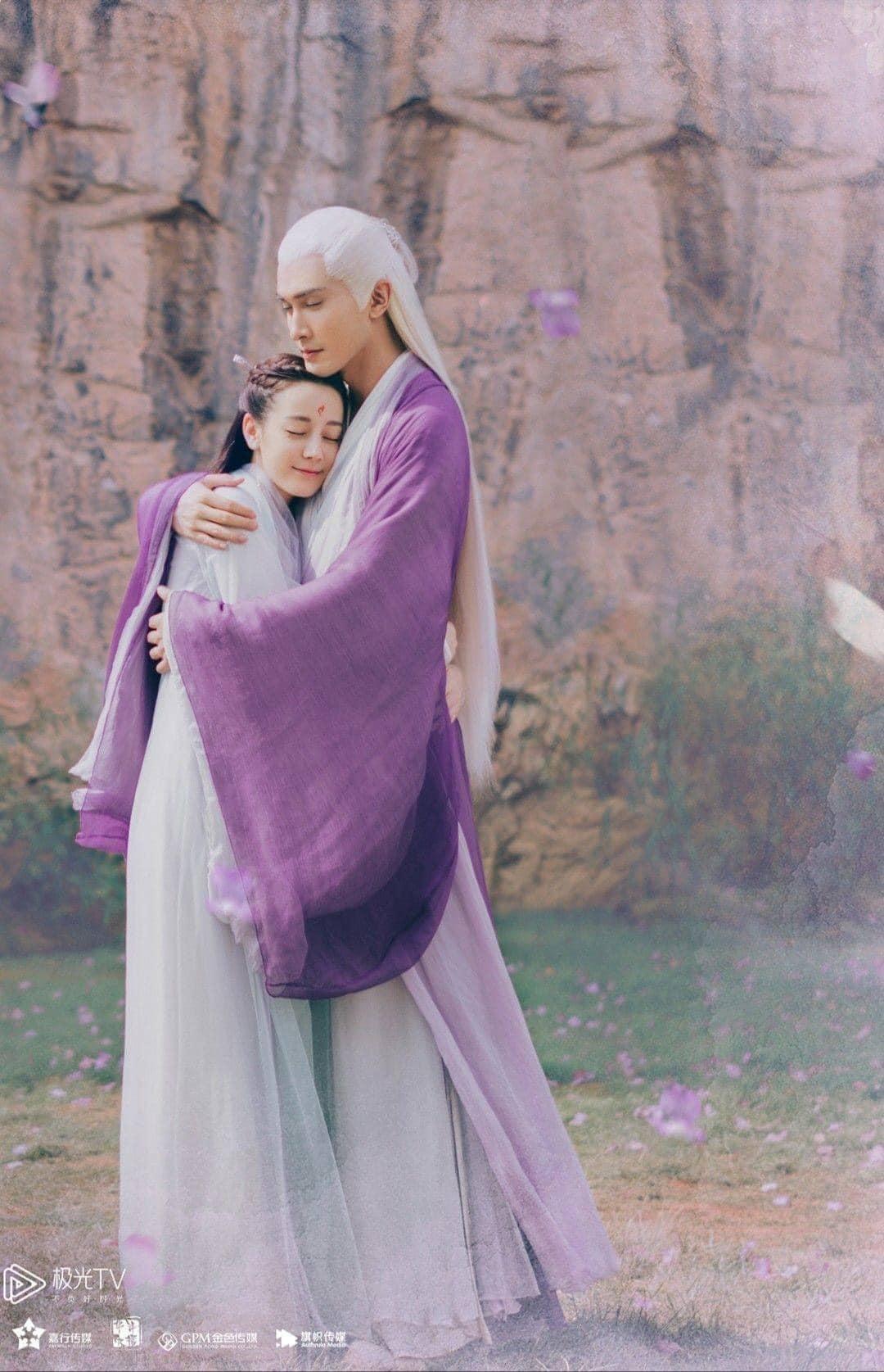Những cặp đôi kinh điển của màn ảnh Hoa ngữ: Nhất Bác - Tiêu Chiến có tên, Nhiệt Ba - Dương Dương nằm 'xó' nào? 7