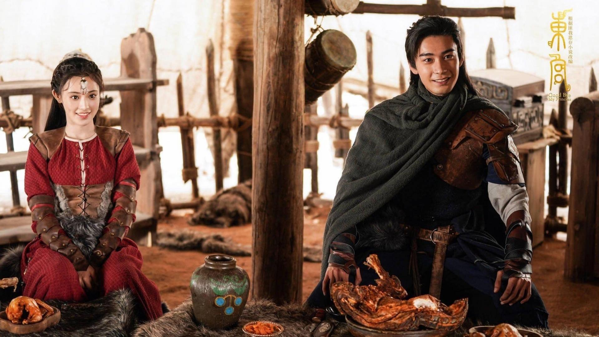 Những cặp đôi kinh điển của màn ảnh Hoa ngữ: Nhất Bác - Tiêu Chiến có tên, Nhiệt Ba - Dương Dương nằm 'xó' nào? 5
