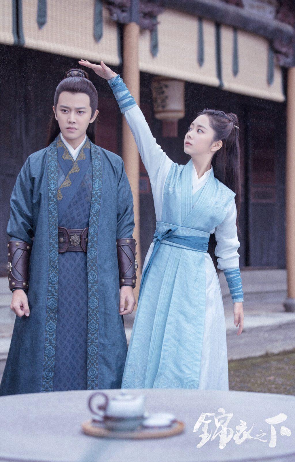 Những cặp đôi kinh điển của màn ảnh Hoa ngữ: Nhất Bác - Tiêu Chiến có tên, Nhiệt Ba - Dương Dương nằm 'xó' nào? 9
