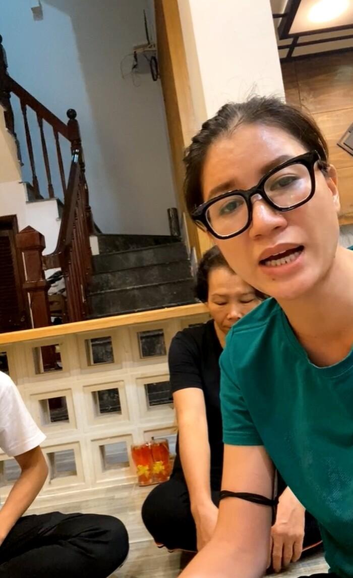 'Thánh xăm trổ' lên tiếng bảo vệ Hồ Văn Cường 2