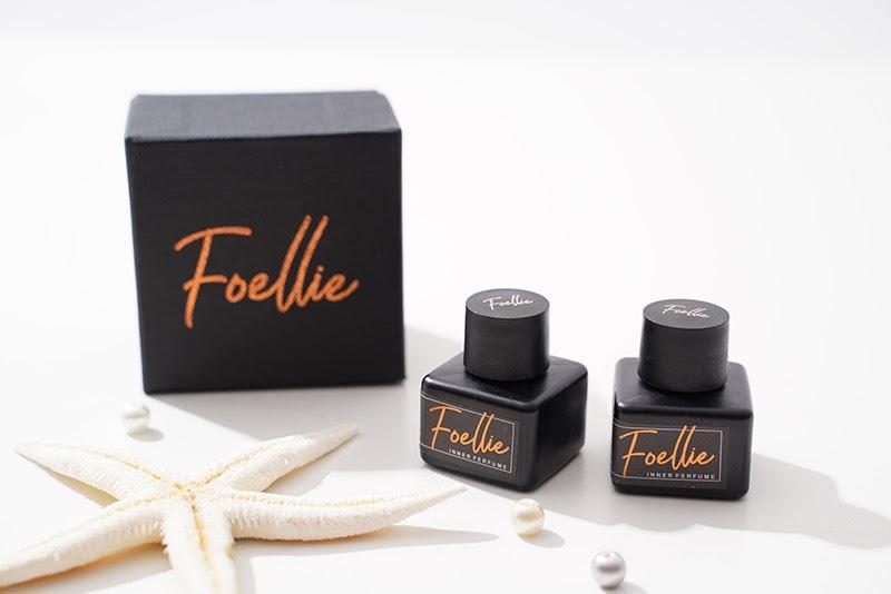 Foellie phiên bản mới - Yêu ngay từ phút giây đầu 1