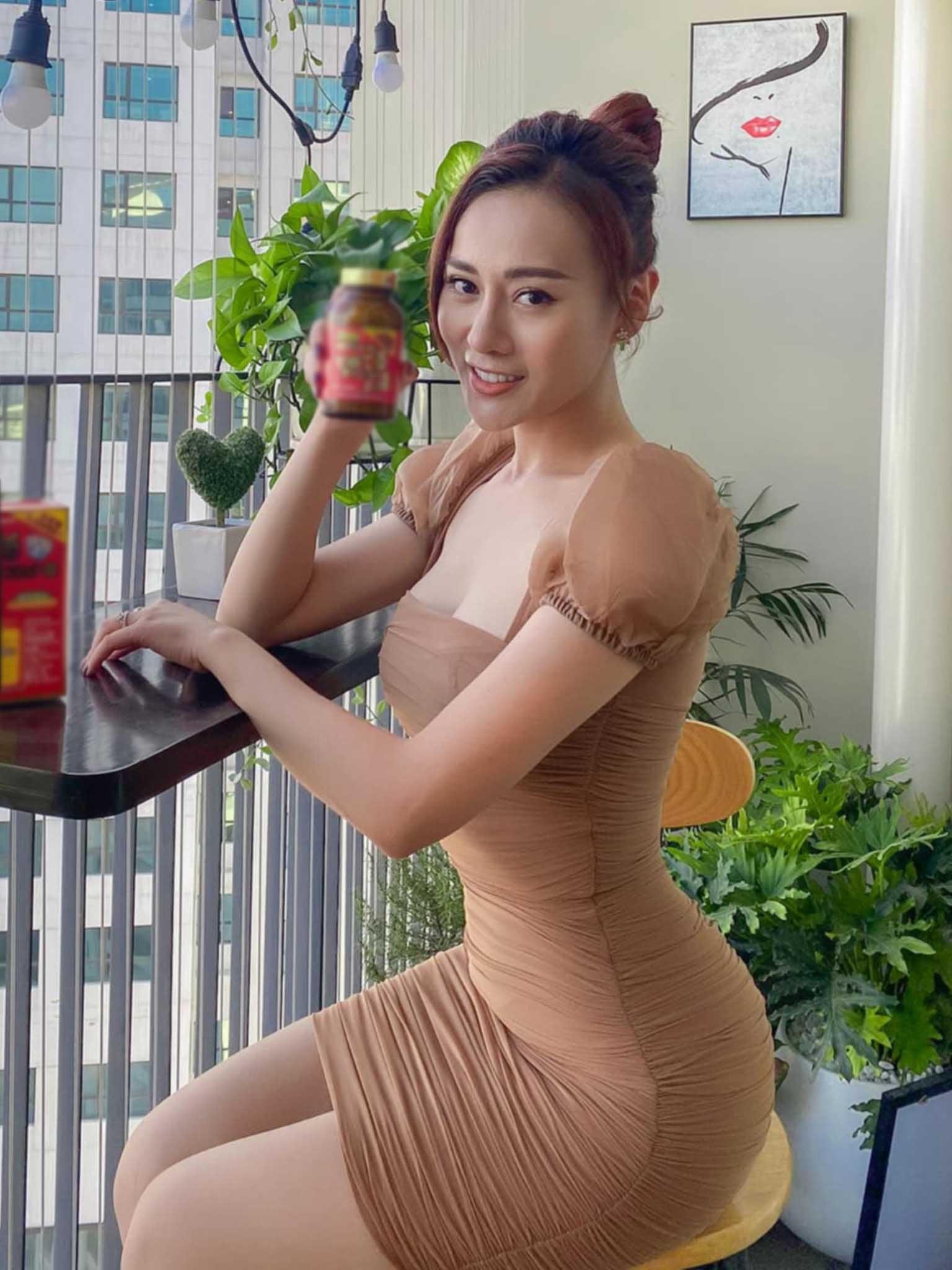 Top 3 nữ chính quyến rũ nhất trên phim truyền hình Việt Nam năm 2021 2