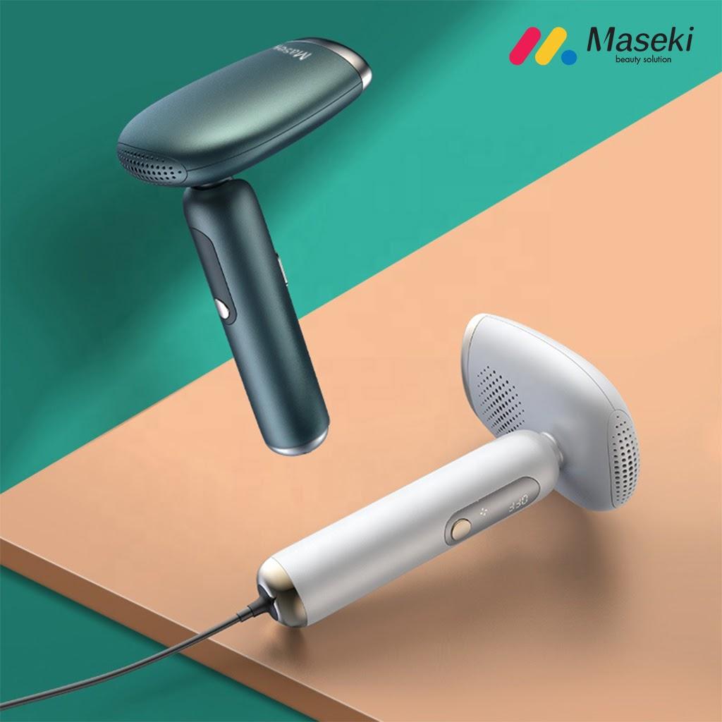 Làm đẹp hiệu quả tại nhà với các sản phẩm chăm sóc da thương hiệu Maseki 5